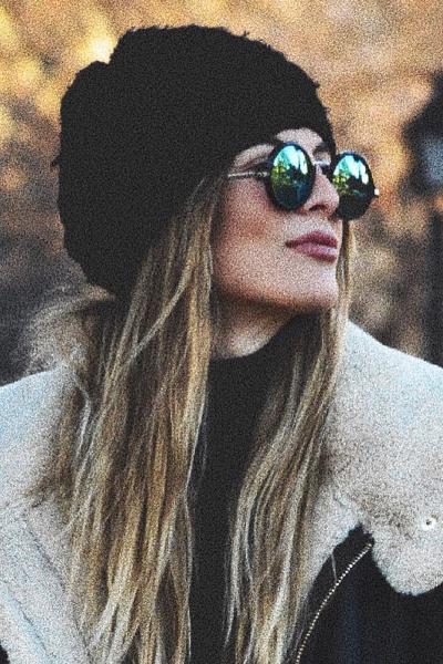 Dirty Disco Sunglasses