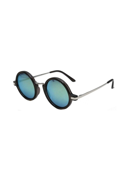 Dirty Disco Retro Sunglasses Green