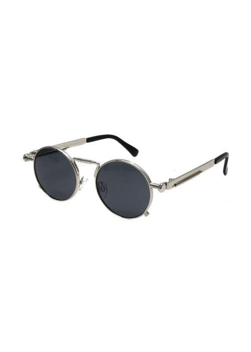 Midnight Warrior Sunglasses Black