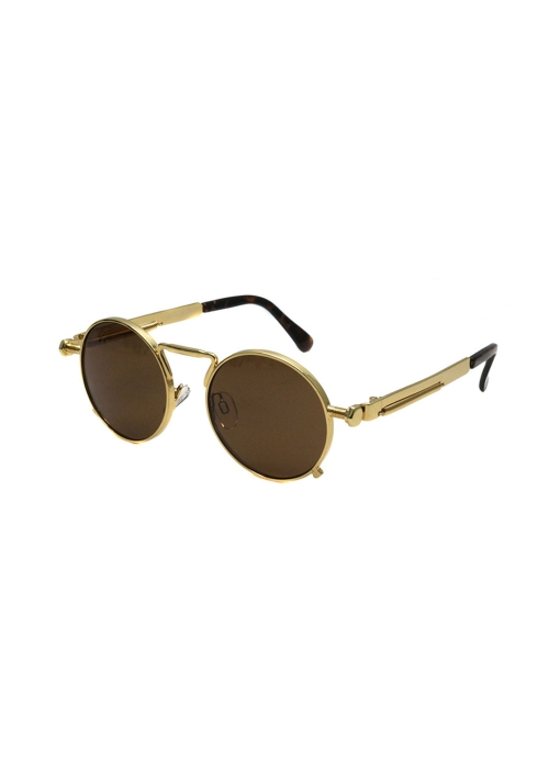Midnight Warrior Sunglasses Brown