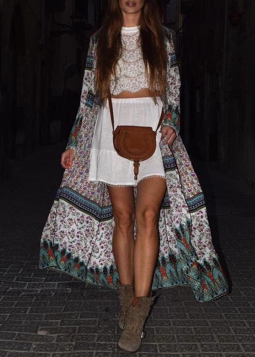 Amor Mio Dress
